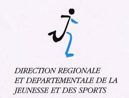 Direction Régionale Jeunesse et Sports Cohésion Sociale